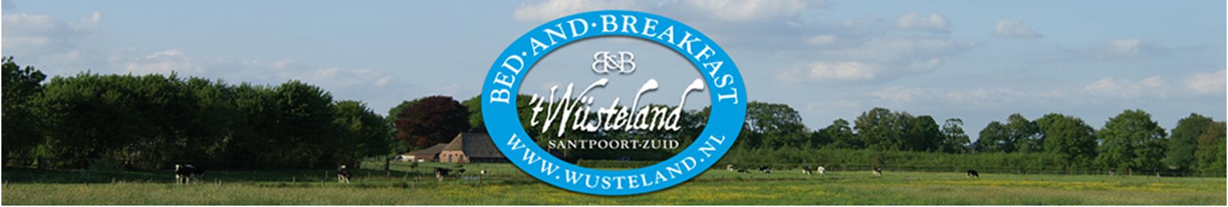 't Wusteland